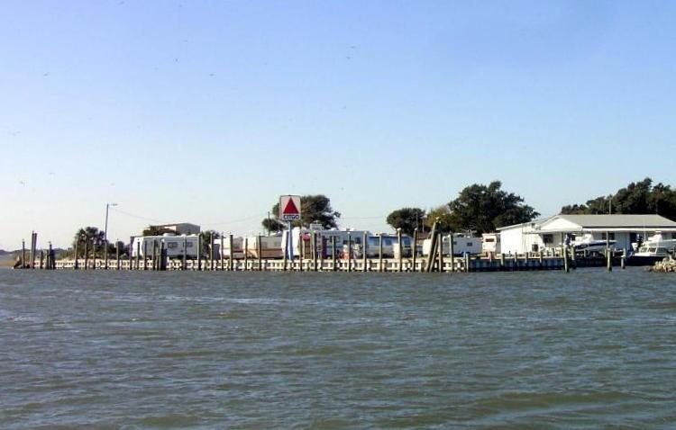 New River Marina