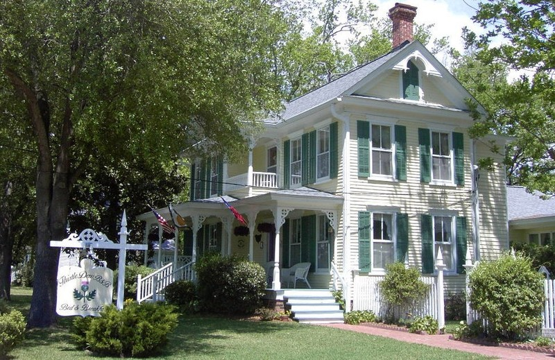 Thistle Dew Bed and Breakfast