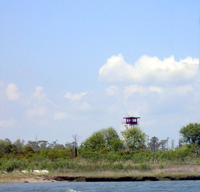 Spotting Tower