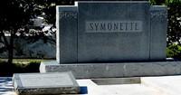 Symonette family stone
