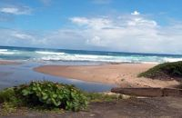 Cattlewash beach - Barbados