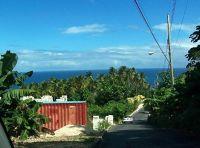 Small and Quiet - Barbados