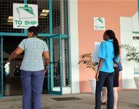 Bajans directing people to tours - Barbados