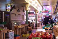 Vegetables - Seattle