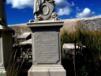 Jewish Cemetery #1