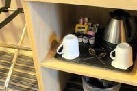 Tea making set-up - Manchester