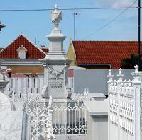 Beit Haim Berg Altena aka Jewish Cemetery #2