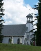 St John Francis Regis church