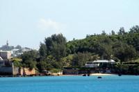 Beach next to St. Catherines