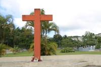 Terreville cross