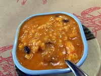 Spicy gumbo