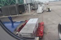Loading pods