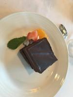 Chocolate slide