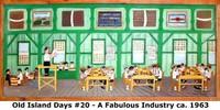 Fabulous-industry (Cigar making)