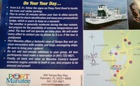 Information on Port tours