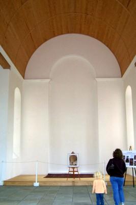 Great Chapel