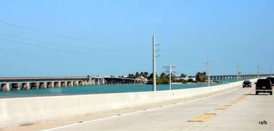 New Seven Mile Bridge