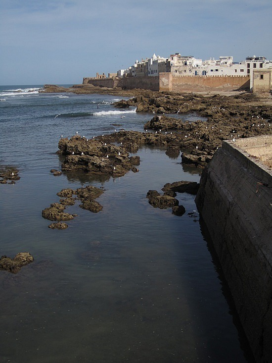 Picturesque Essaouira