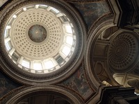 Dome of the Panthéon