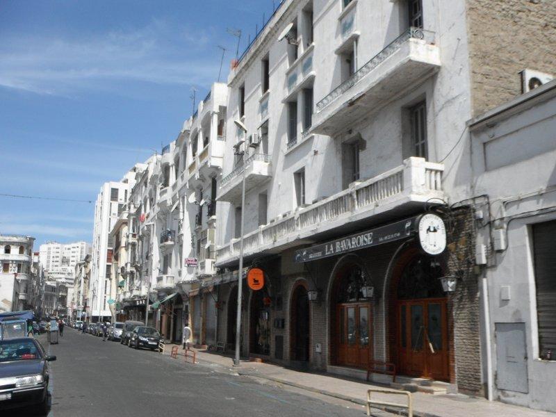 Casablanca best pubs Rue Allal ben Abdallah