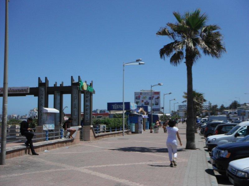 Casablanca Corniche