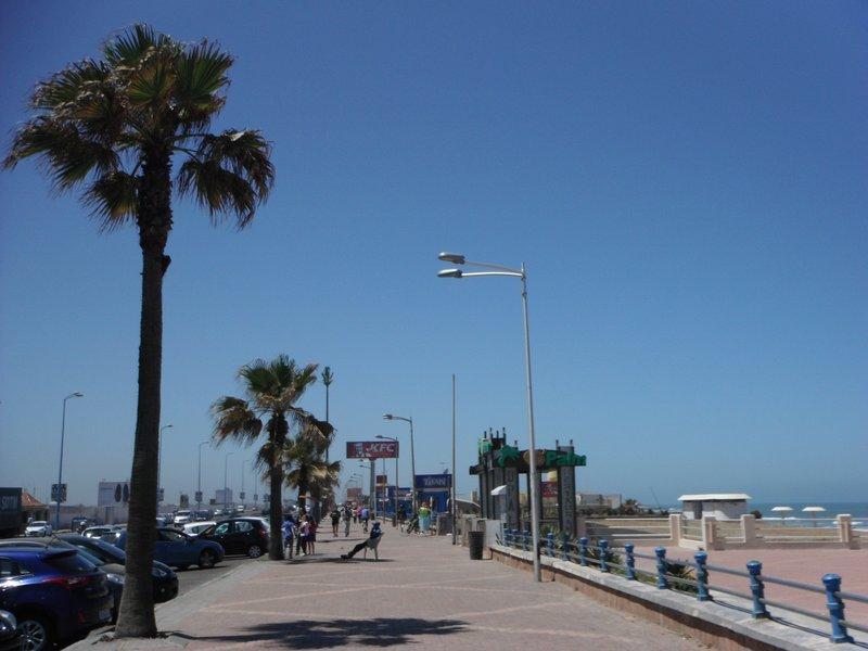 Casablanca Corniche 2