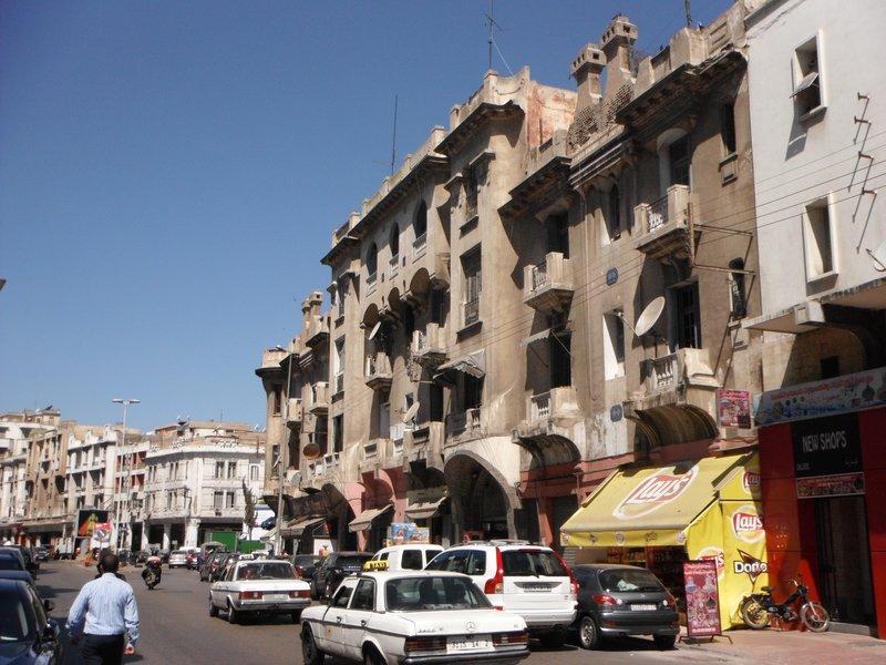 Casablanca Place Aknoul