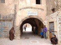Essaouira Synagogue Slat Lkahal