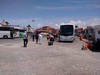 Essaouira bus station