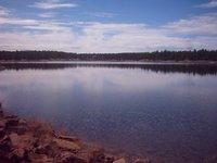 Fool's Hollow Lake