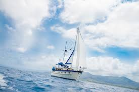 BlueSky vessel