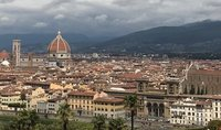 City view Florence, Italy