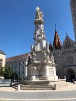 Holy Trinity Statue (Monument)