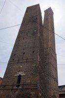Towers Asinelli and Garisenda