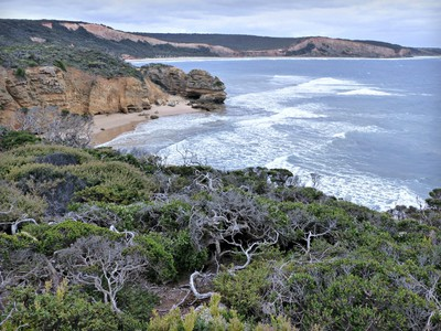 View from Point Addis
