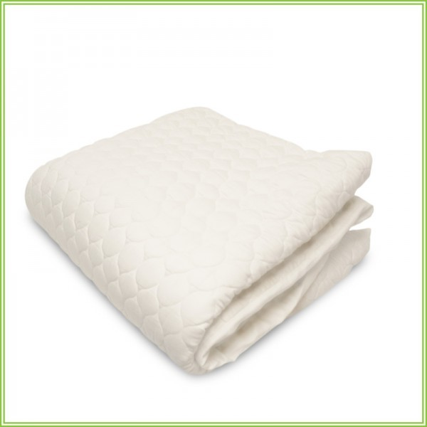 Buy 100% Organic mattress pad  @ Welllivingshop