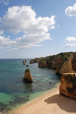 More Algarve