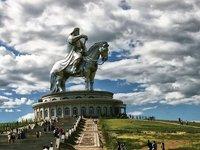 True Mongolia