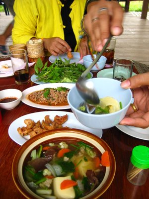 Northern Style Food