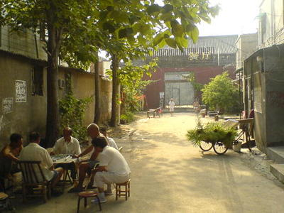 Kaifeng - City Walls N Walk (5)