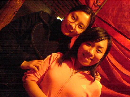 Sunchang - Eva & Huayang Shan (37)