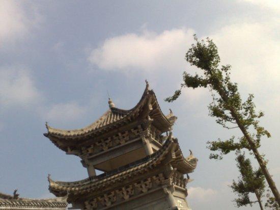 7-Jigongshan Third Day Adventure