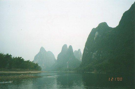 Liaijong River Cruise (1)