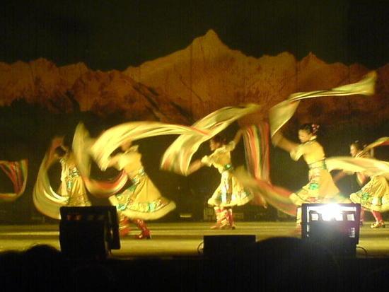 The Minority Peoples Dance (11)