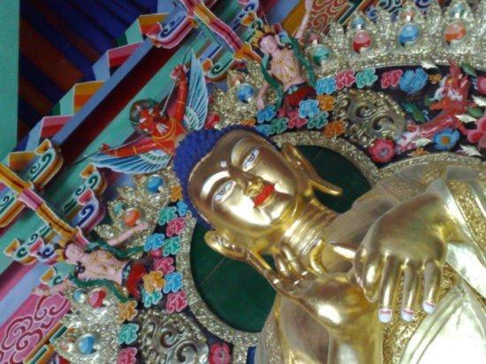 28-Wuta Pagoda & Da Zhao Temple