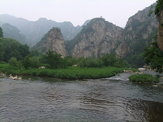 Bingyu Valley Adventure