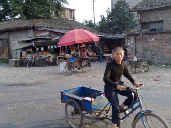 Mountain Village Bike Ride 41
