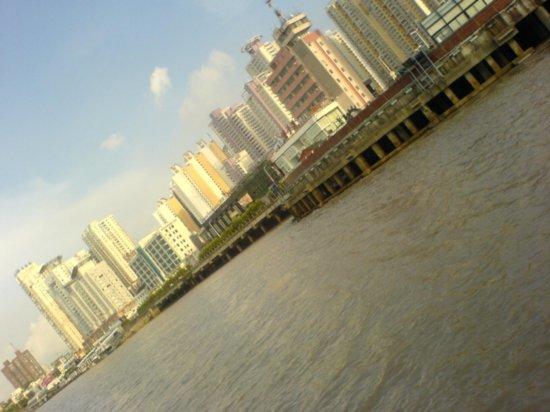 Wenzhou City Walk 9