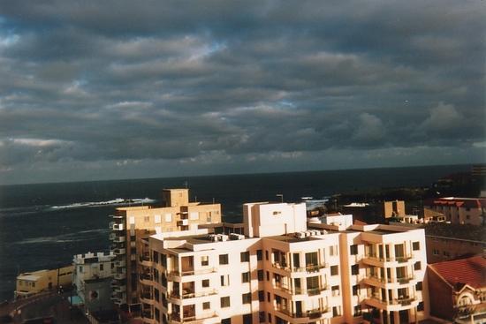 Sydney Coogee Beach - October 1995 (3)