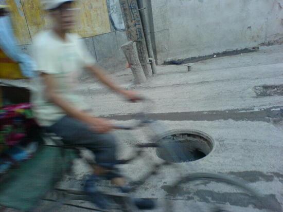Baiyin Good Bye & Lanzhou Streets (11)